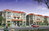 Bán biệt thự song lập đã xây thô tại dự án Lideco Bắc 32, Hoài Đức, Hà Nội
