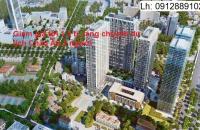 Bán căn VH Metropolis căn 3PN, 110m2 giá 6.8 tỷ. LH: 01645357863