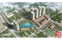 Bán căn hộ chung cư tại dự án FLC Garden City, Hà Nội giá chỉ từ 890 triệu, diện tích 50m2
