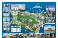 Bán CHCC tại Dự án KĐT Nam Thăng Long - Ciputra, Tây Hồ, Hà Nội, DT 115m2, giá 38 triệu/m²