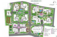 Chỉ 700 triệu sở hữu căn hộ chung cư Goldmark City
