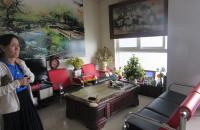Cho thuê  căn hộ full nội thất chung cư Green Stars, đầy đủ đồ giá 10tr/tháng  căn 02 pn.