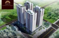 Bán căn hộ chung cư tại dự án Bright City, Hoài Đức, Hà Nội. Diện tích 69m2, giá 14.7 triệu/m²