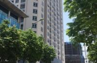 Bán gấp căn hộ chung cư N07 Trần Đăng Ninh- Dịch vọng căn góc 2PN, 2WC, 2BC giá rẻ