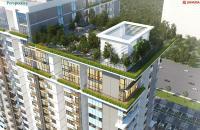 Chung cư The Two Residence Gamuda Hoàng Mai. Chương trình Tết từ chủ đầu tư