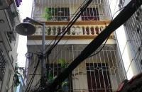 Bán RẤT GẤP nhà Trương Định 46 m2 5 , xe máy tránh, chỉ 3 tỷ.0945568661