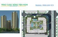 Chính sách bán chung cư Eco Green City từ chủ đầu tư