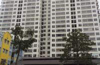 Bán và cho thuê TTTM tại chung cư 102 Trường Chinh