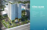 Mở bán chung cư Tứ Hiệp Plaza với mức giá sốc chỉ từ 1 tỷ/căn