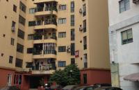 Bán căn hộ chung cư tại dự án KĐT Làng quốc tế Thăng Long, Cầu Giấy, Hà Nội, diện tích 55.7m2