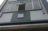 Bán nhà 2,8 tỷ, (40m2- 5 tầng), cuối Phố Bà Triệu –Hà Trì –hỗ trợ ngân hàng - LH 0911152123