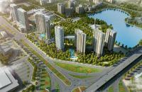 Chỉ bỏ ra 280 triệu sở hữu ngay căn hộ officetel/Soho tại D'. Capitale Trần Duy Hưng