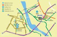 Mở bán dự án T&T Riverview Vĩnh Hưng, 1,5 tỷ căn 2PN nhận nhà ở luôn