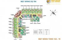 T&T 440 Vĩnh Hưng vị trí vàng, cửa ngõ Phía Nam thủ đô Hà Nội, nhận đặt chỗ căn hộ đẹp