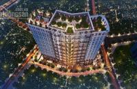 Căn hộ Sunshine Palace dành cho khách hàng ở ngay giá chỉ từ 25 triệu/m2