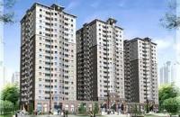 Bán căn hộ chung cư tại dự án Khu đô thị mới Xa La, Hà Đông, Hà Nội, diện tích 53m2