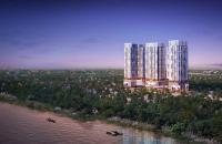 Căn hộ 2 PN, DT 74m2, NT đầy đủ, giá 3,2 tỷ dự án CCCC số 3 Lương Yên