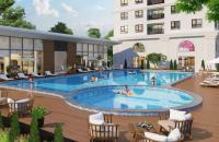 Bán căn hộ Eco Lake View, 2 phòng ngủ 74m2 giá chỉ 1,5 tỷ. LH: 0968317986