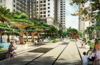 Goldmark City 136 Hồ Tùng Mậu, giá bán trực tiếp từ CĐT, 24 triệu/m2 gồm VAT
