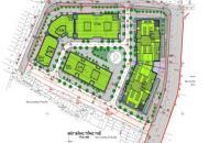 Cần bán căn hộ TĐC Hoàng Cầu CT2, CT3 căn tầng đẹp chỉ từ 27tr/m2 bao sổ đỏ, nhận nhà ngay