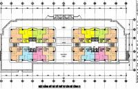 Chính chủ cần bán chung cư 79 Thanh Đàm, căn 1208, diện tích 89.53m2, giá 12tr/m2. LH 0981129026