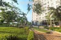 Bán căn hộ 60 m2 Khu Dương Nội  giá 934 triệu, có nội thất