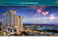 Suất CK 13,5% cuối cùng các căn hộ đẹp nhất tòa S1 và S2 Sun Grand City. LH 0988610630