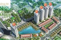 Dự án FLC Garden City, không gian xanh, cuộc sống trong lành