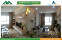 Bán căn hộ tầng đẹp dự án xuân mai spark 84 m2 giá 1,4 tỷ đủ nội thất