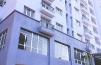Bán căn hộ tòa CT2A chung cư tái định cư Hoàng cầu 71m2 view hồ, giá 29 triệu/m2
