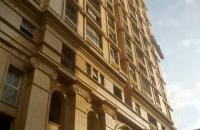 Chính chủ bán căn 1 ngủ, 2 ngủ , tòa A view trọn hồ Hoàng Cầu. D' Le Pont Dor
