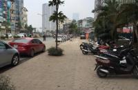 Bán nhà 5 tầng mặt phố Nguyễn Hoàng, DT 76m2, MT 6m, hướng Tây Nam, 11 tỷ