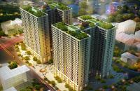 Chính chủ 0981.079.456 bán căn 2PN số 12 dt 73m2 tại CC Hòa Bình Green City full NT giá 2,35 tỷ