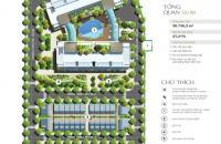 Bán những lô liền kề biệt thự cuối dự án Green Pearl 378 Minh Khai trực tiếp từ CĐT LH: 0946944173