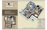 Mở bán đợt 1 tòa Vinata Tower- 289 Khuất Duy Tiến với nhiều suất ngoại giao