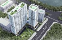 Bán căn hộ tại chung cư Hong Kong Tower, ký hợp đồng chủ đầu tư