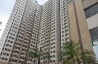 Chính chủ bán că hộ 04 tầng 23 tòa ct2b Tân Tây Đô