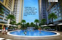 Bán căn 3PN view Kim Mã và hồ Ngọc Khách, giá 6.5 tỷ. LH: 0989565831