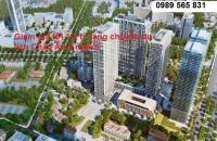 Bán gấp VH Metropolis căn M1 tầng 39 căn 05, 3PN, DT 114m2, giá 7 tỷ. LH 0989565831