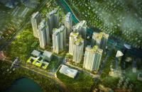 Bán CHCC tại dự án Goldmark City, Bắc Từ Liêm, Hà Nội diện tích 83m2, giá 28 triệu/m2