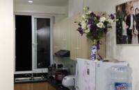 Tôi bán lại căn góc số 9 tầng 13 tòa CT1B view đẹp. để lại toàn bộ nội thất xịn cho ai có nhu cầu