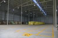 (Chính Chủ) Cần cho thuê gấp 300m2 kho xưởng Nguyên Khê,Đông Anh