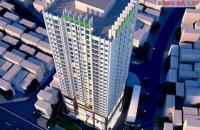 Chung cư số 1 Giáp Nhị, chỉ 1,7 tỷ sở hữu căn hộ 2 pn_ngân hàng hỗ trợ 70%/ LS 0%_LH: 0968317986