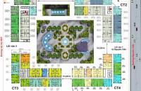 Chính chủ bán căn hộ 2PN chung cư Eco Green City