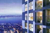 Chính thức ra mắt nhà mẫu, nhận đặt chỗ căn hộ đẹp nhất dự án Imperia Sky Garden