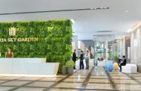 Đại diện CĐT M. I. K mở bán CC Imperia Sky Garden gần Times City giá từ 2.1tỷ, LS 0%, CK 8% GTCH
