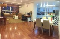 Bán căn hộ CT3 Vimeco Nguyễn Chánh: 139m2, 3PN, 2WC, tầng đẹp, sửa đẹp, căn góc