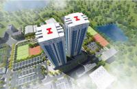 Dự án chung cư cấp 1 Quốc Gia – Osaka Complex Hoàng Mai