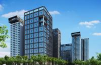 Chính thức nhận đặt chỗ căn hộ Minh Khai City Plaza- 201 Minh Khai