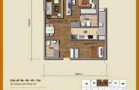 Cần bán gấp căn hộ 2 phòng ngủ Vinhomes Nguyễn Trí Thanh giá tốt nhất dự án